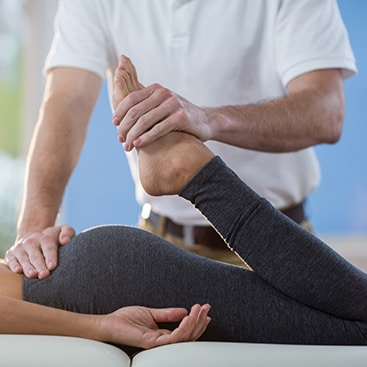 Physiotherapy Toronto ON