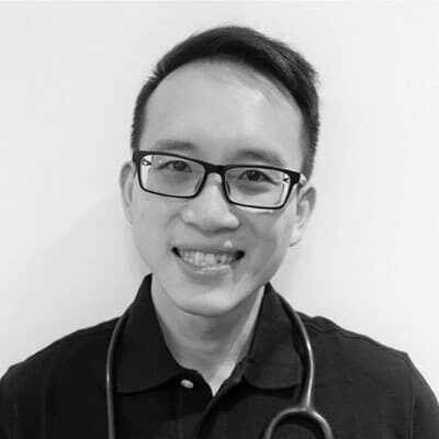 Naturopathic Doctor Toronto ON Jimmy Hu